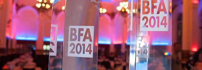 Best Factory Awards