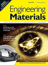 Engineering Materials Magazine