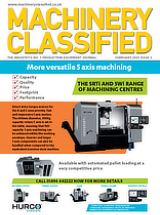 Machinery Classified