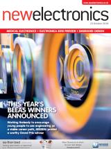 Digital Electronics Magazine New Electronics