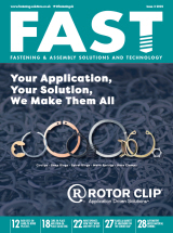 Fastening &amp; Assembly Solutions And Technology Magazine