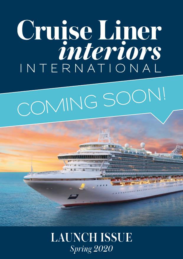 Cruise Liner Interiors International