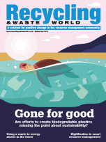 Recycling Waste World