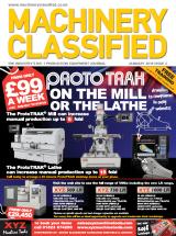 Machinery Classified Magazine