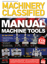 Machinery Classified Magazine